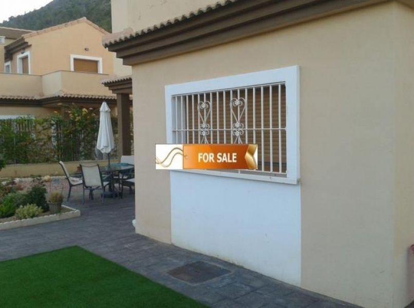 Недвижимость в полопе испания