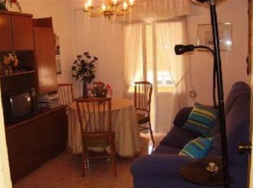 Апартаменты в Аликанте, Испания, 55 м2 - фото 1