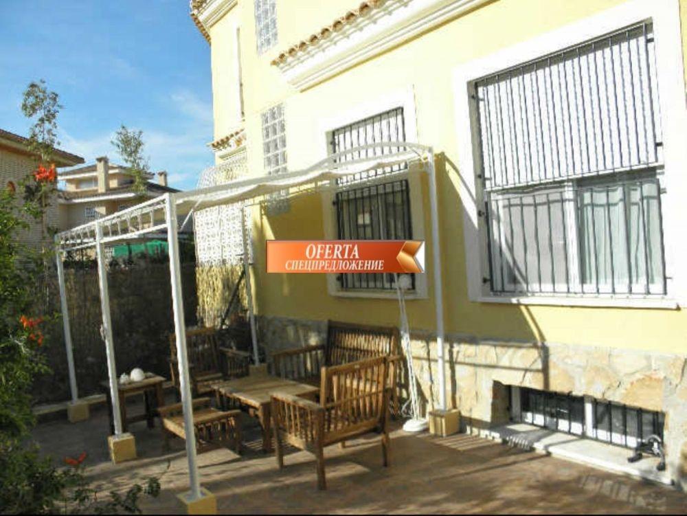 Таунхаус в Аликанте, Испания, 200 м2 - фото 1