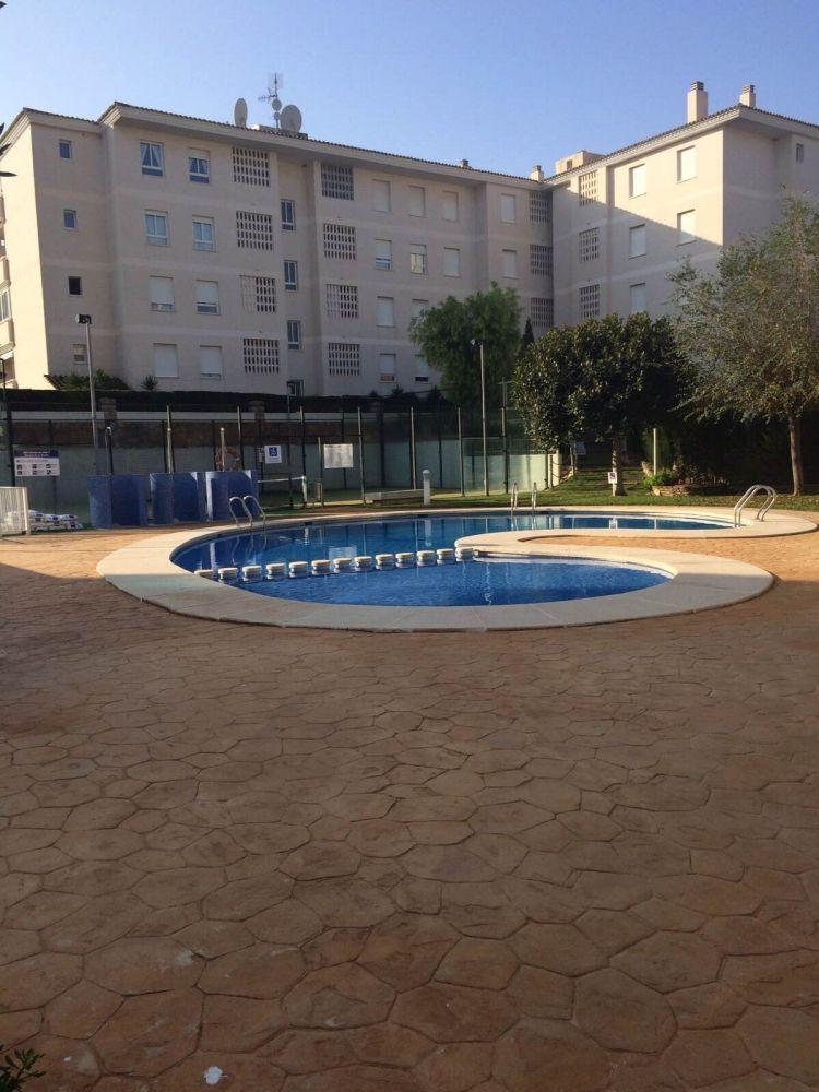 Апартаменты в Л'Альбире, Испания, 96 м2 - фото 1