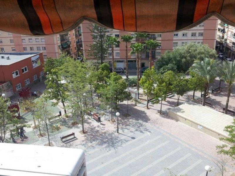 Апартаменты в Аликанте, Испания, 130 м2 - фото 1