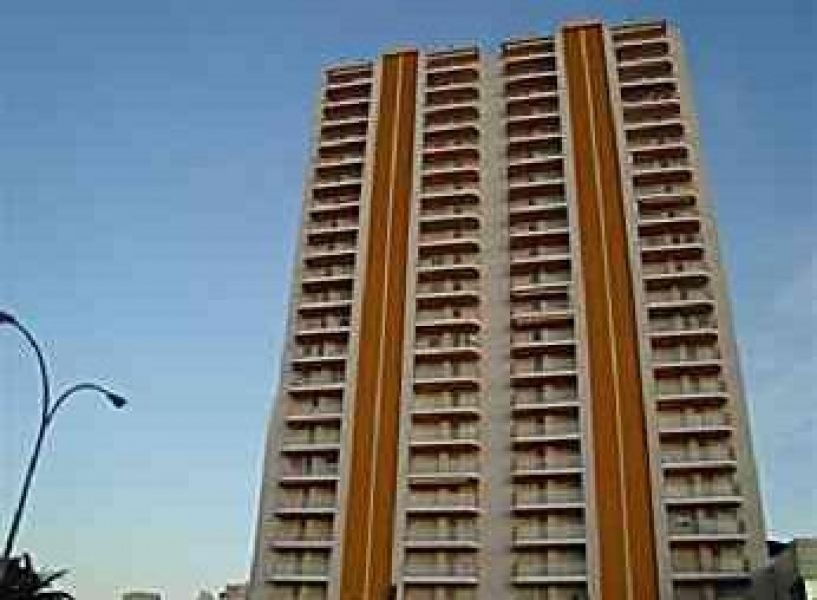 Апартаменты в Кальпе, Испания, 90 м2 - фото 1