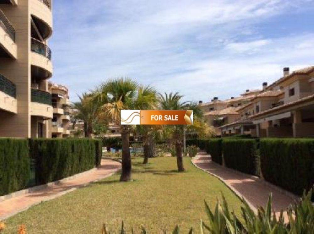 Апартаменты в Хавее, Испания, 101 м2 - фото 1
