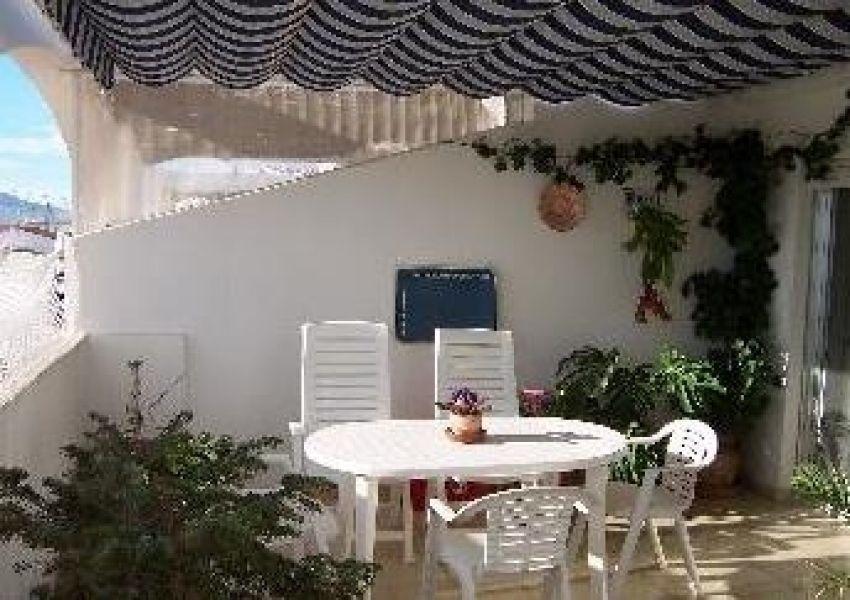 Пентхаус в Альтеа, Испания, 111 м2 - фото 1