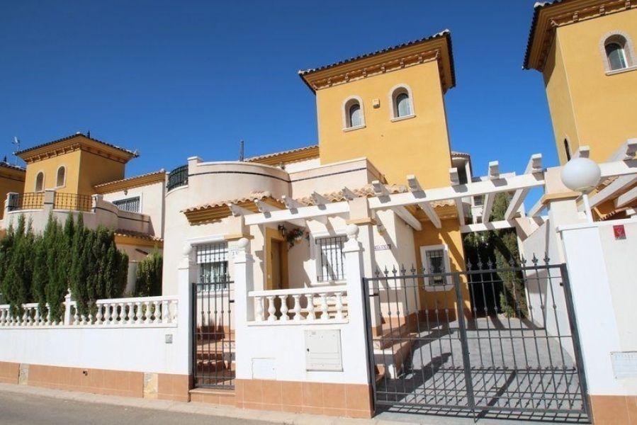 Цены на недвижимость испании торревьеха недвижимость