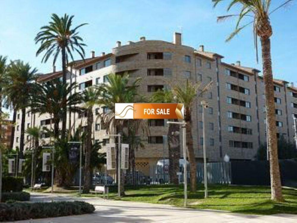 Апартаменты в Бенидорме, Испания, 117 м2 - фото 1