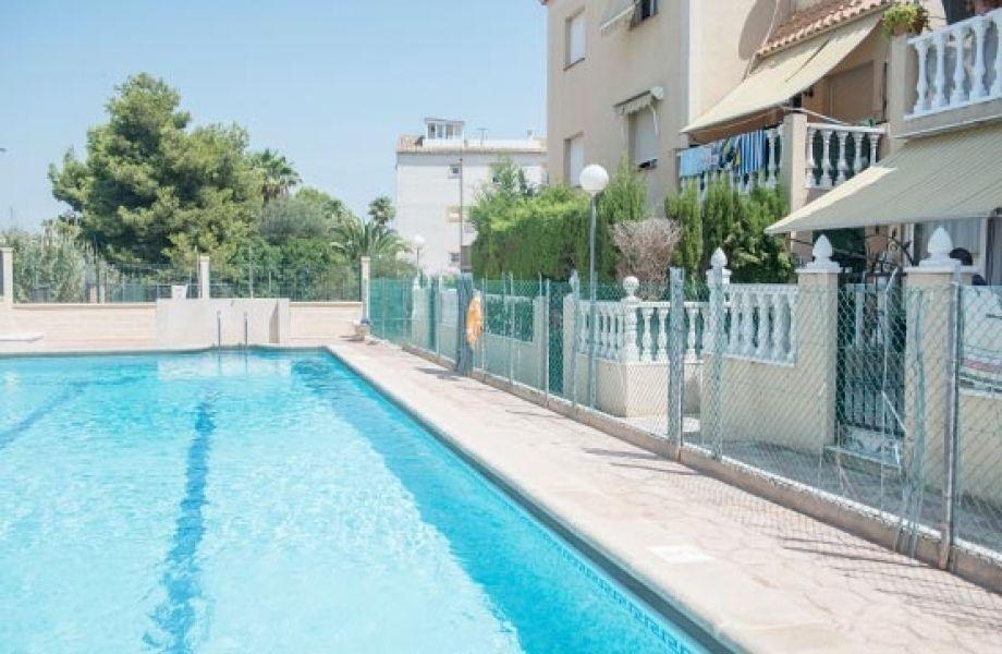 Апартаменты в Торревьехе, Испания, 48 м2 - фото 1
