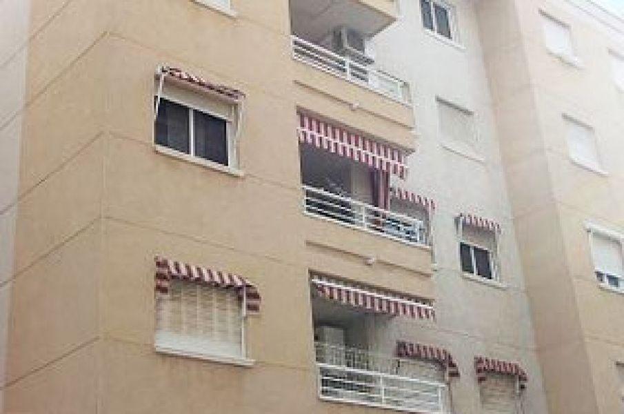 Апартаменты в Торревьехе, Испания, 71 м2 - фото 1