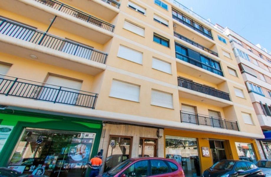 Апартаменты в Дении, Испания, 112 м2 - фото 1