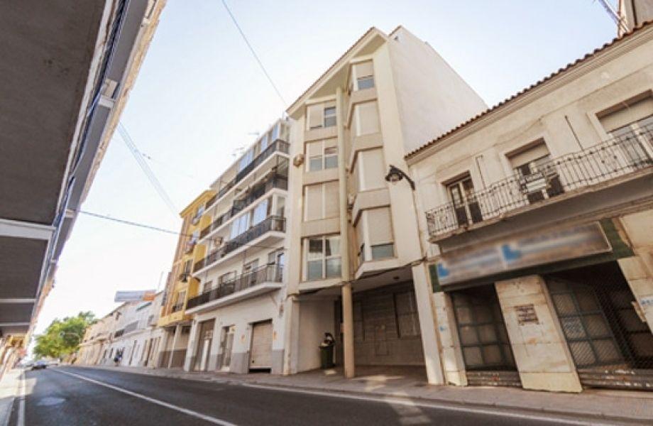 Апартаменты в Альтеа, Испания, 102 м2 - фото 1