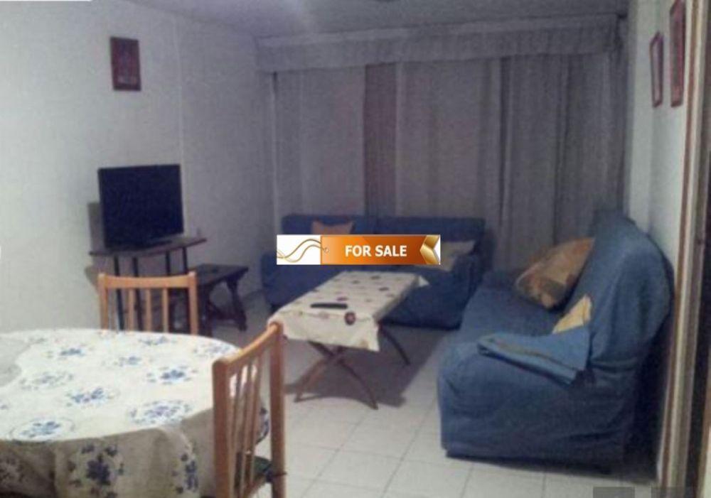 Апартаменты в Бенидорме, Испания, 90 м2 - фото 1