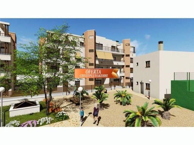Апартаменты в Сан-Хуан-де-Аликанте, Испания, 97 м2 - фото 1