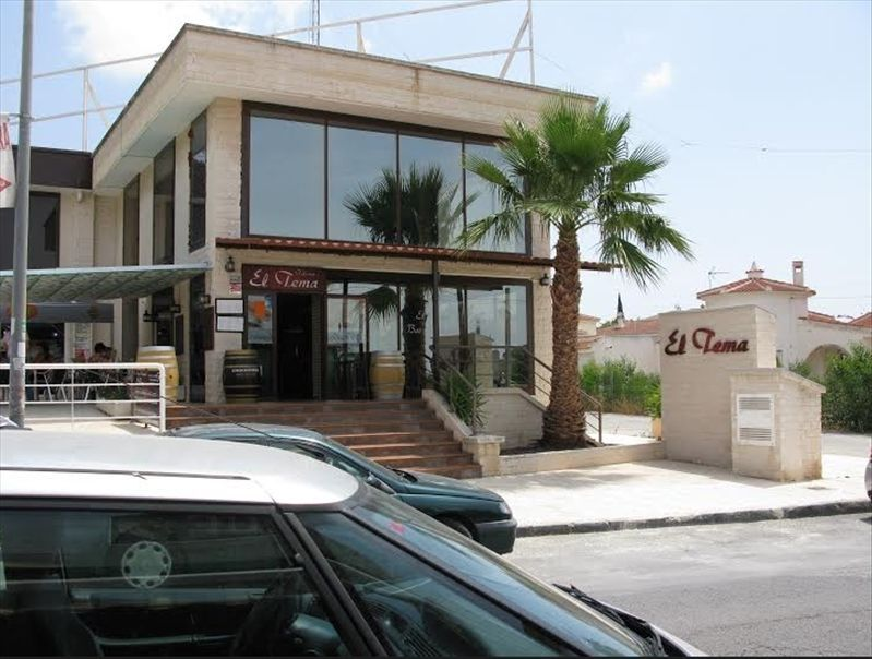 Коммерческая недвижимость в Торревьехе, Испания, 340 м2 - фото 1