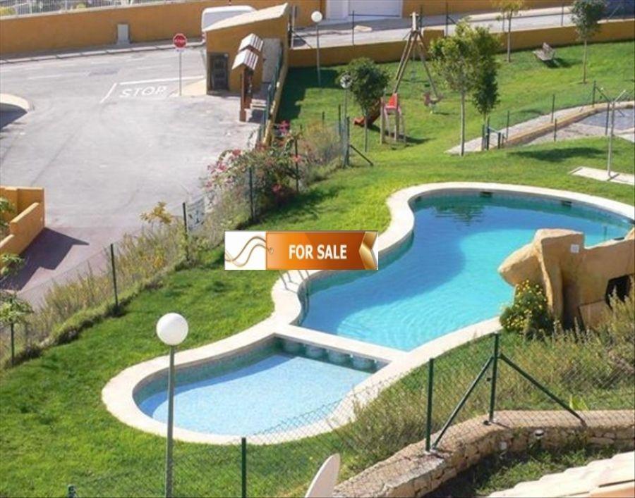 Апартаменты в Финестрате, Испания, 116 м2 - фото 1