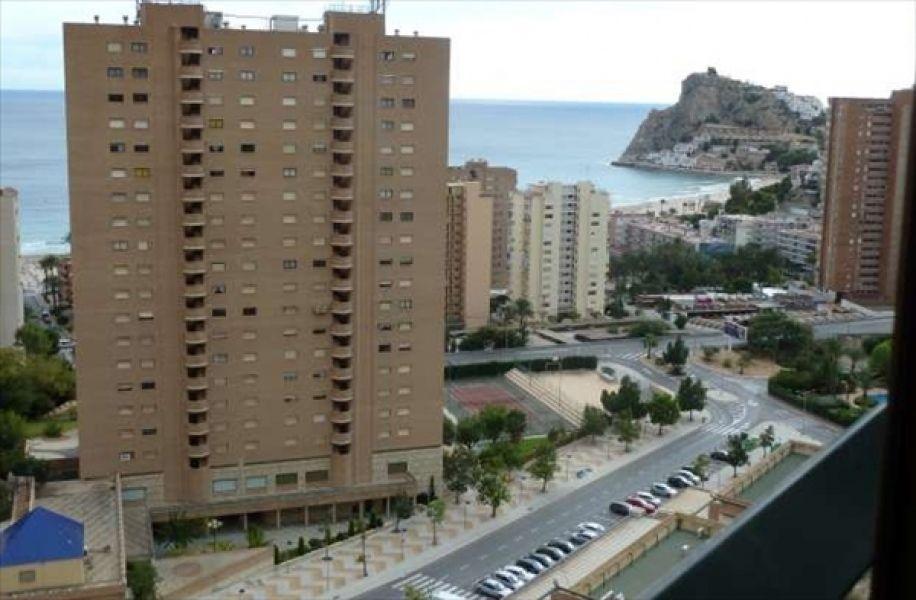 Апартаменты в Бенидорме, Испания, 124 м2 - фото 1