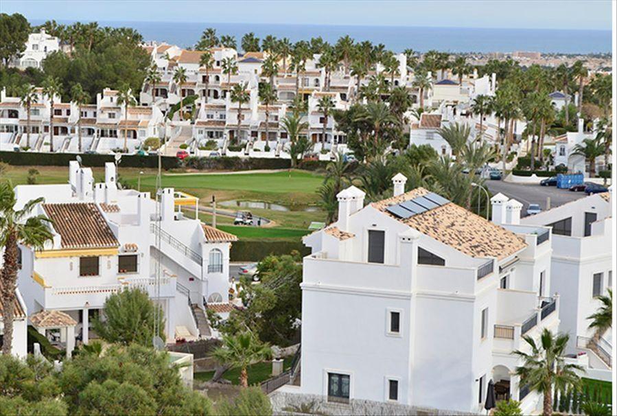 Апартаменты в Ориуэле, Испания, 120 м2 - фото 1