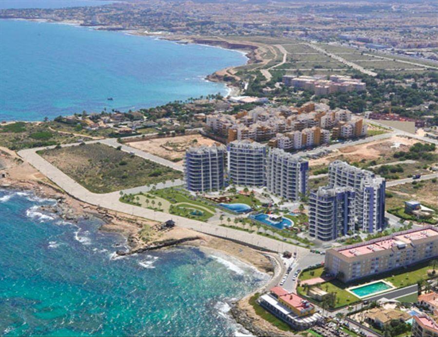 Аренда недвижимости на Коста-Бланка