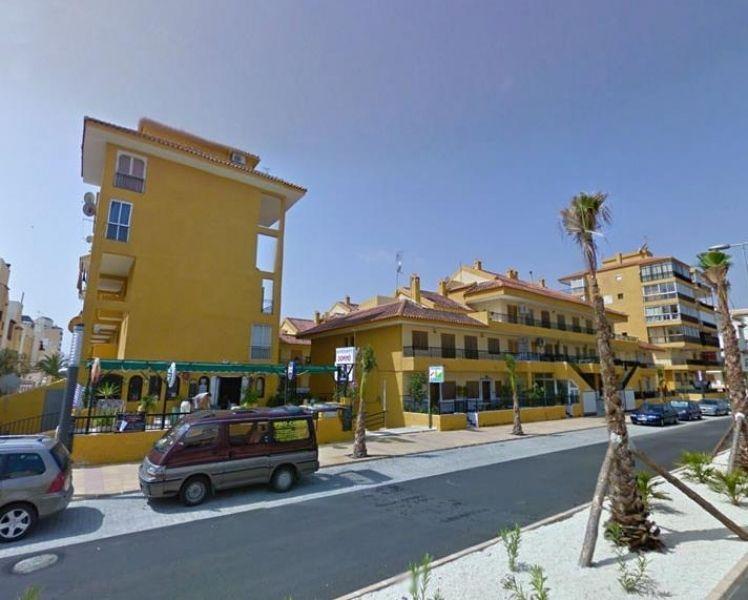 Недвижимость в испании бенидорм торревьеха фото