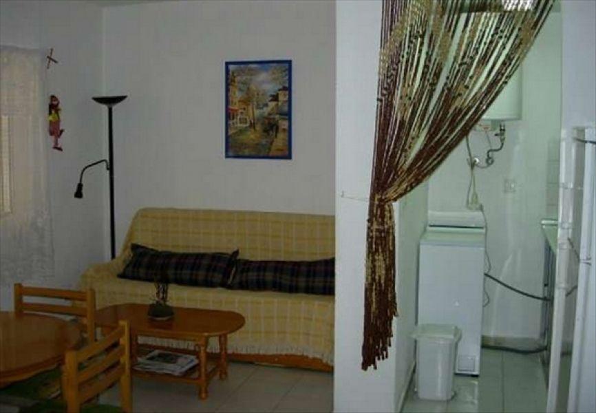 Апартаменты в Гуардамар-дель-Сегура, Испания, 45 м2 - фото 1
