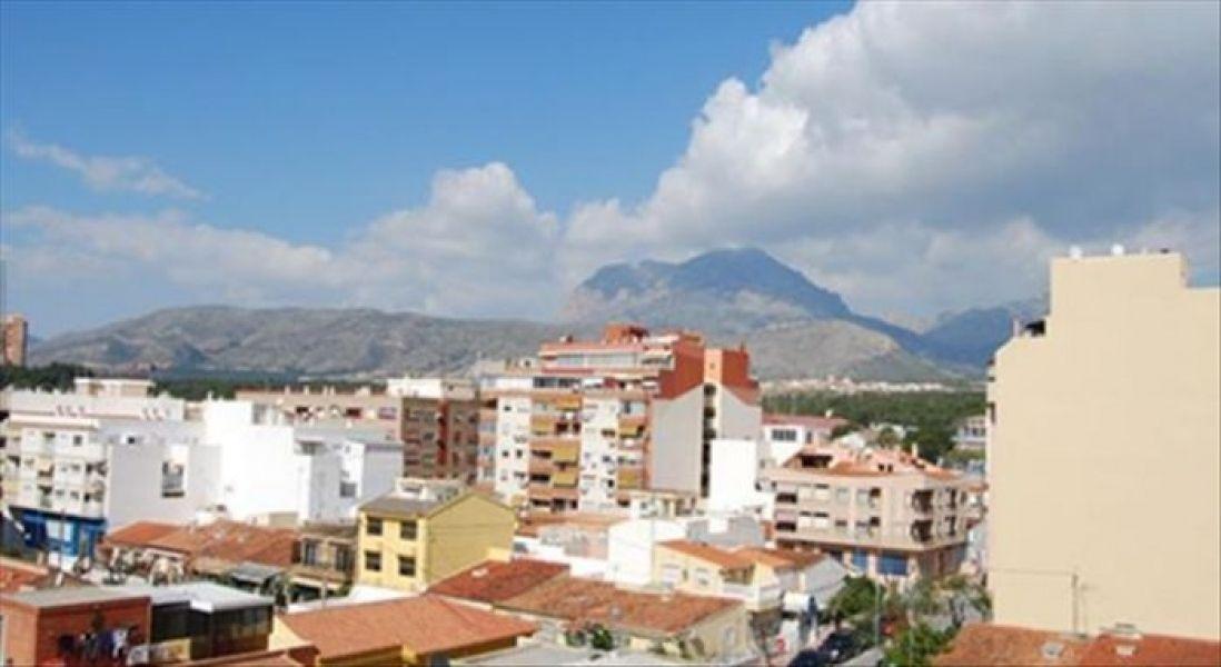 Апартаменты в Бенидорме, Испания, 71 м2 - фото 1