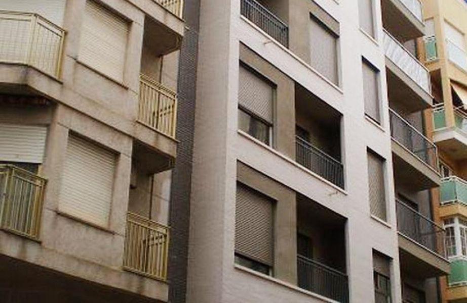Апартаменты в Аликанте, Испания, 59 м2 - фото 1