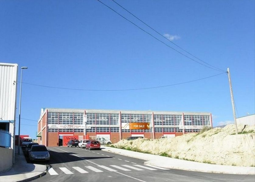 Коммерческая недвижимость в Бенидорме, Испания, 1000 м2 - фото 1