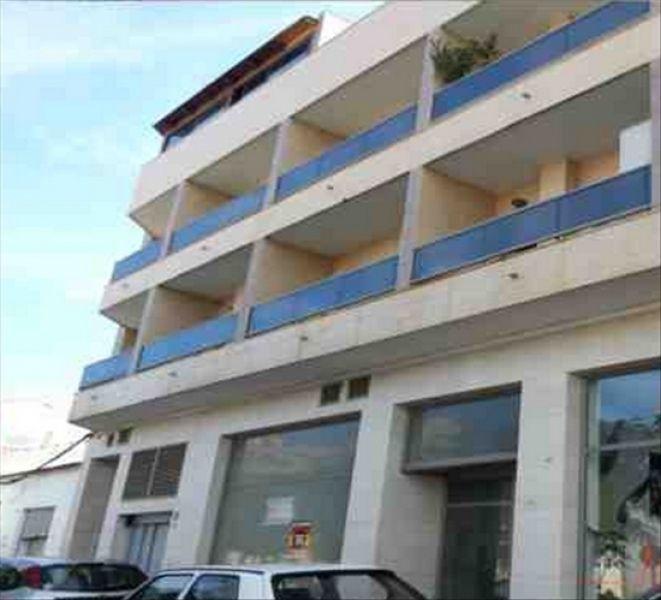 Апартаменты в Гуардамар-дель-Сегура, Испания, 77 м2 - фото 1