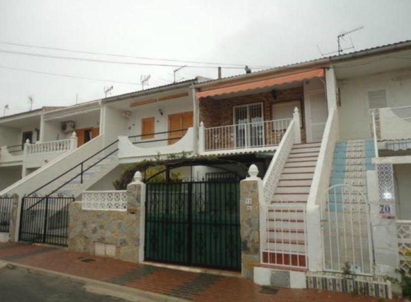 Таунхаус в Торревьехе, Испания - фото 1