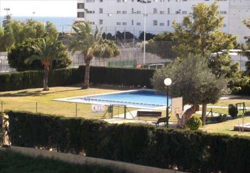Апартаменты в Бенидорме, Испания, 120 м2 - фото 1