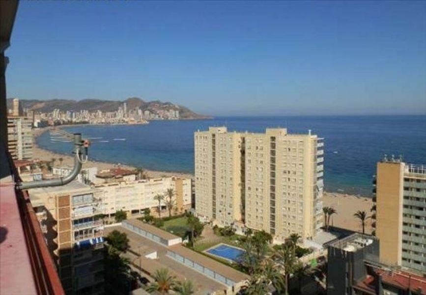 Апартаменты в Бенидорме, Испания, 142 м2 - фото 1