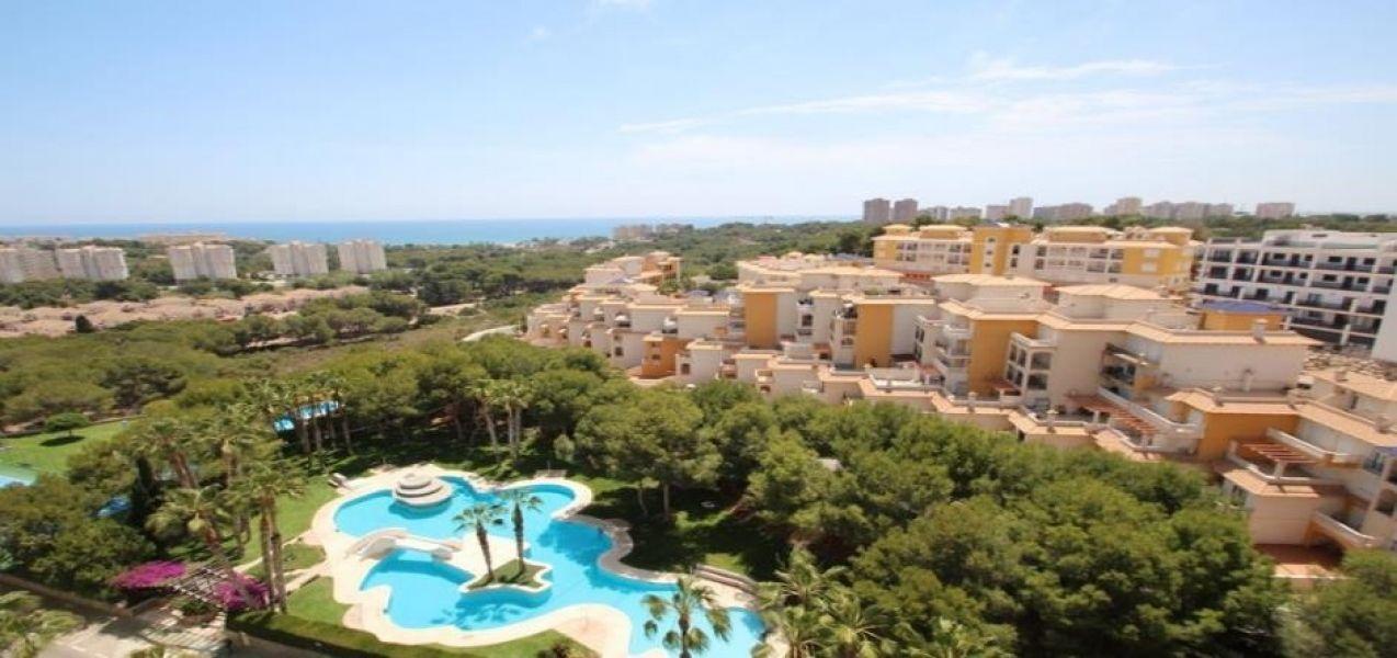 Апартаменты в Торревьехе, Испания, 75 м2 - фото 1