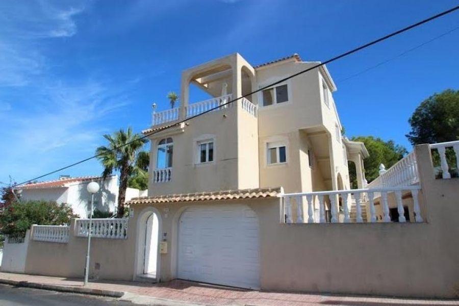 Испания недвижимость вилламартин
