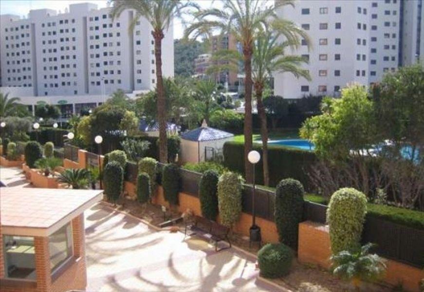 Апартаменты в Бенидорме, Испания, 110 м2 - фото 1