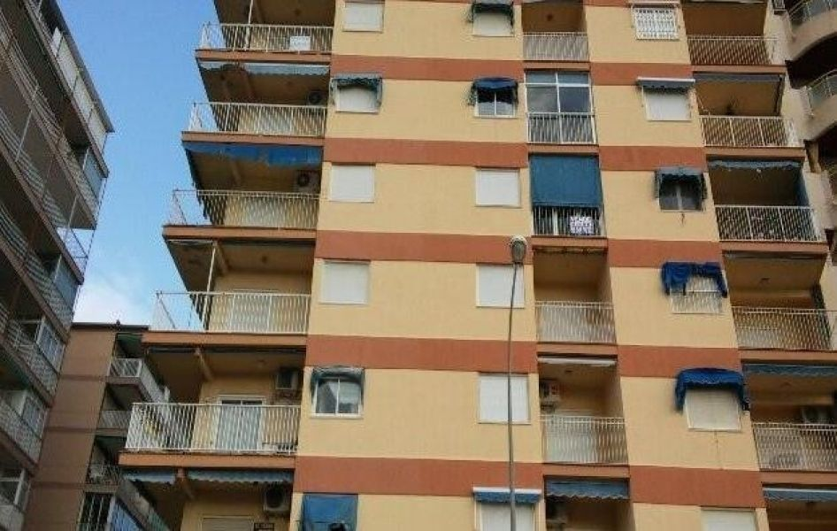 Апартаменты в Аликанте, Испания, 75 м2 - фото 1
