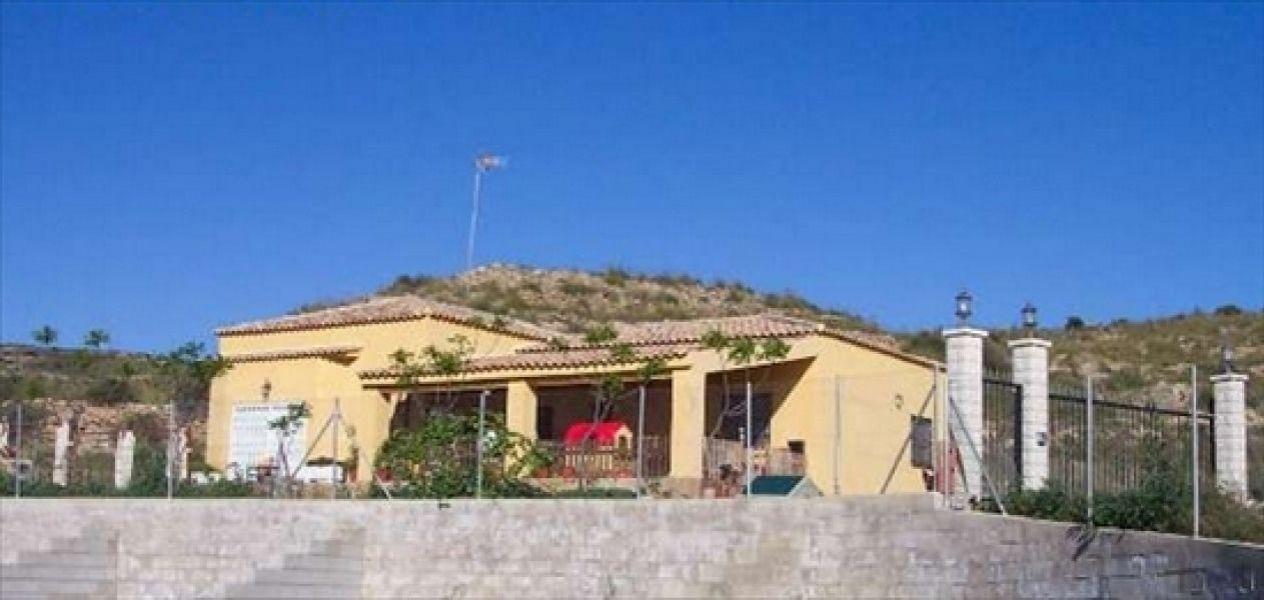 Вилла в Аликанте, Испания, 175 м2 - фото 1
