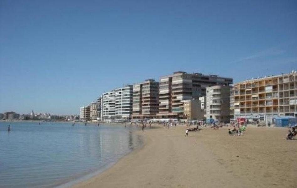 Апартаменты в Торревьехе, Испания, 165 м2 - фото 1