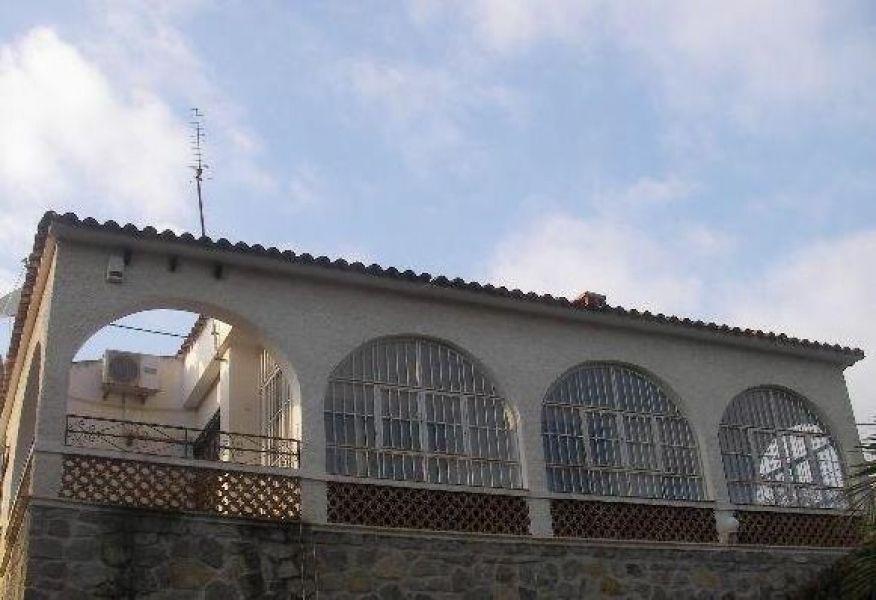 Вилла в Бенидорме, Испания, 120 м2 - фото 1