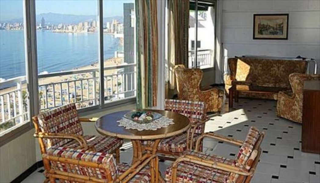 Апартаменты в Бенидорме, Испания, 170 м2 - фото 1