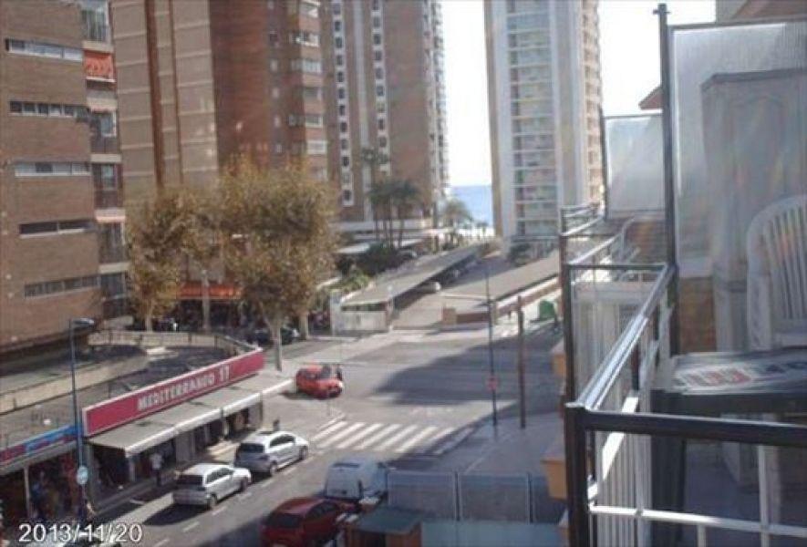 Апартаменты в Бенидорме, Испания, 73 м2 - фото 1