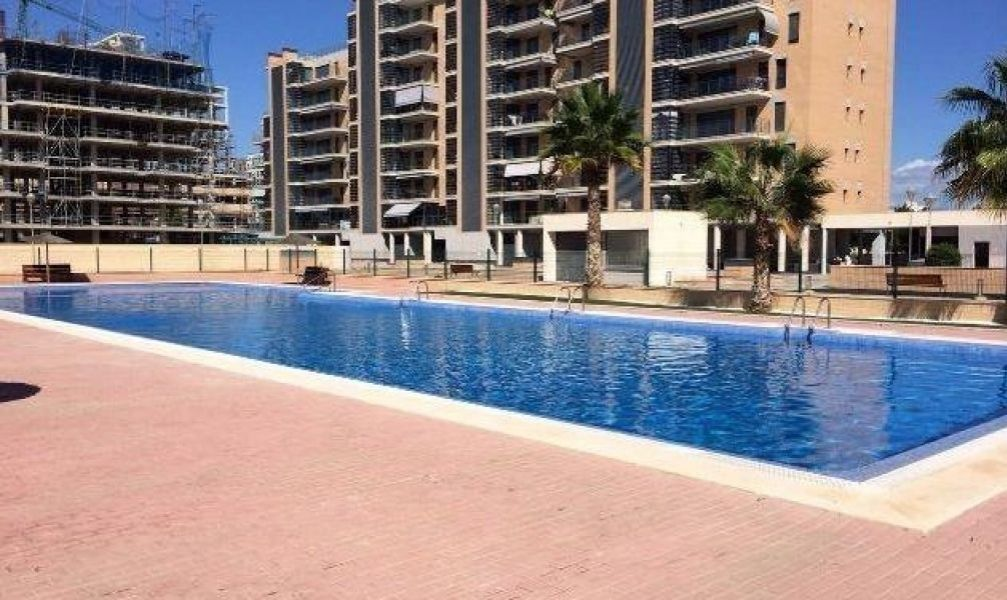 Апартаменты в Сан-Хуан-де-Аликанте, Испания, 56 м2 - фото 1