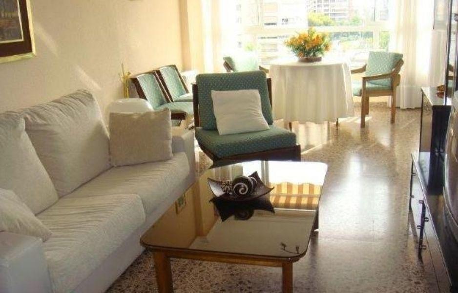 Апартаменты в Сан-Хуан-де-Аликанте, Испания, 85 м2 - фото 1