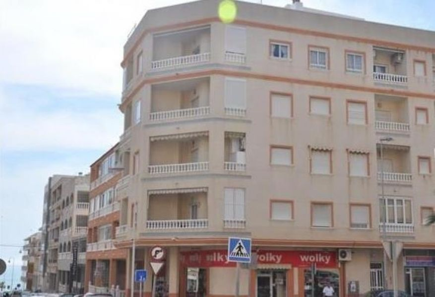 Апартаменты в Гуардамар-дель-Сегура, Испания, 60 м2 - фото 1