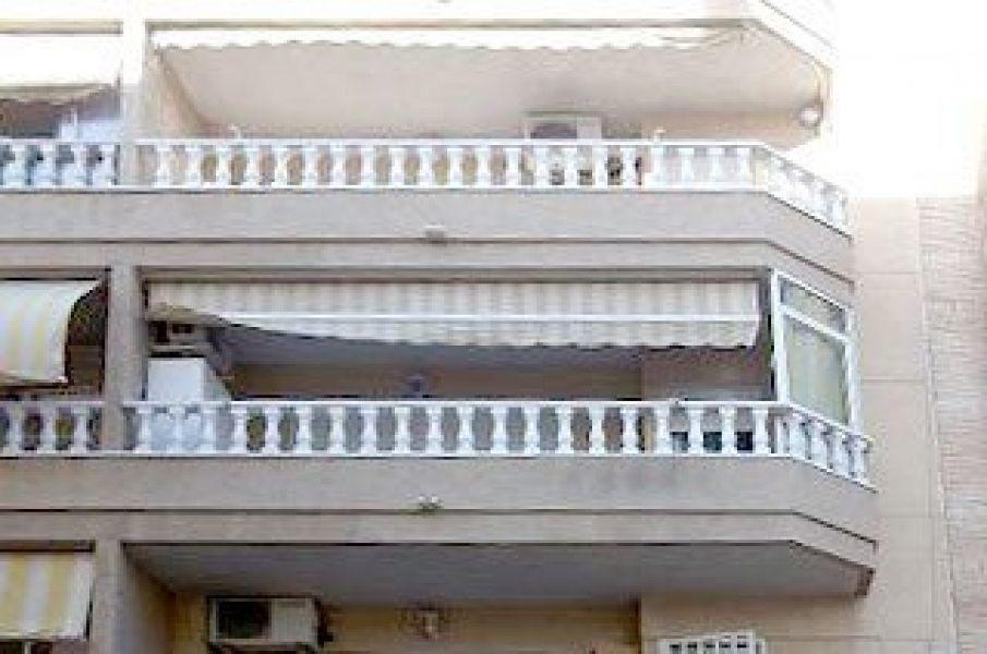 Апартаменты в Торревьехе, Испания, 68 м2 - фото 1