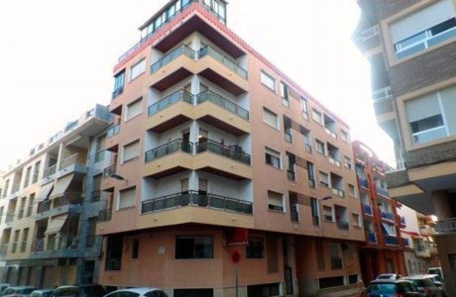 Апартаменты в Торревьехе, Испания, 67 м2 - фото 1