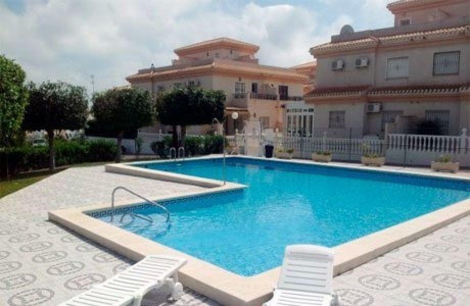Апартаменты в Ориуэле, Испания, 99 м2 - фото 1
