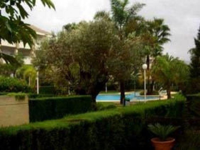 Апартаменты в Хавее, Испания, 159 м2 - фото 1