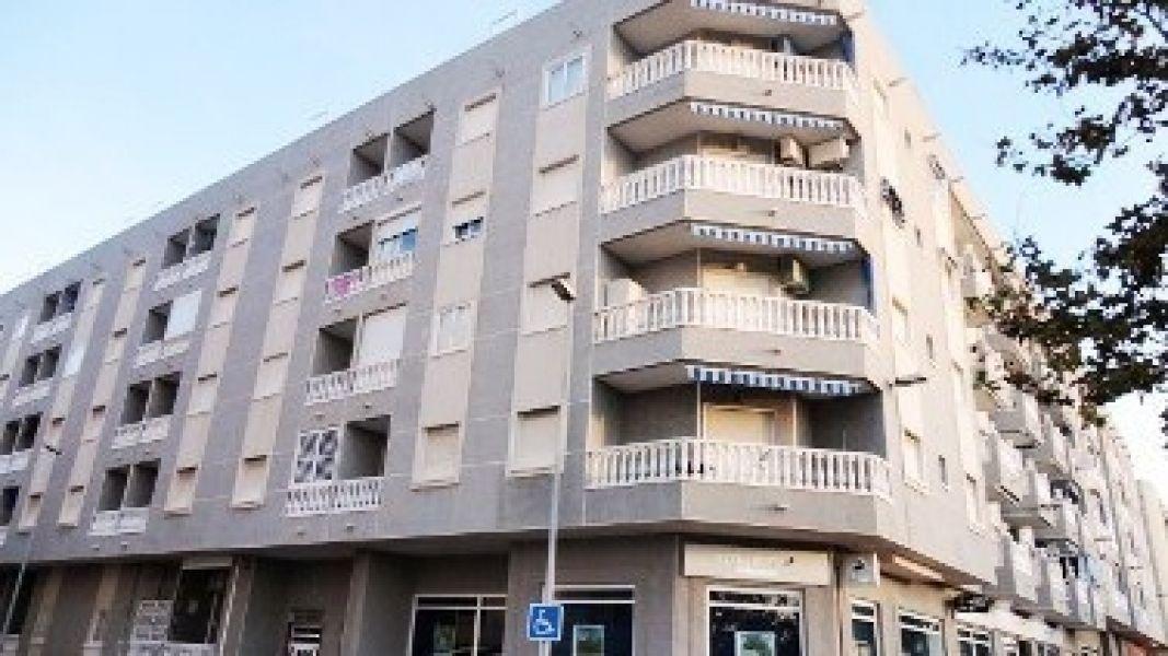 Апартаменты в Гуардамар-дель-Сегура, Испания, 46 м2 - фото 1