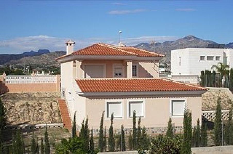 Вилла в Аликанте, Испания, 188 м2 - фото 1