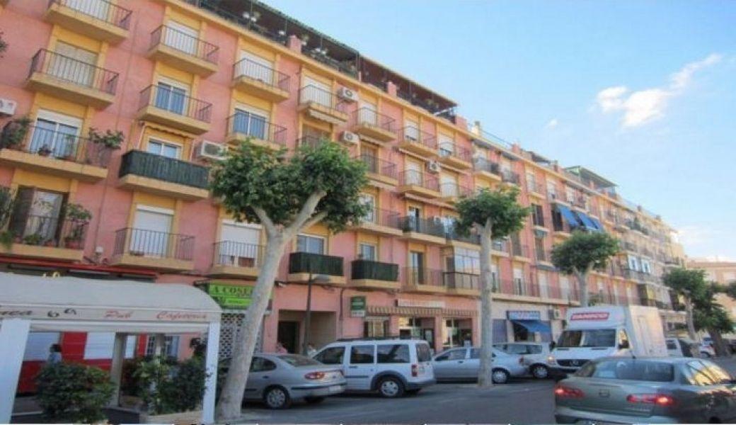 Апартаменты в Ориуэле, Испания, 93 м2 - фото 1