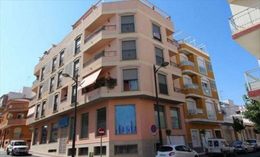 Апартаменты в Гуардамар-дель-Сегура, Испания, 65 м2 - фото 1